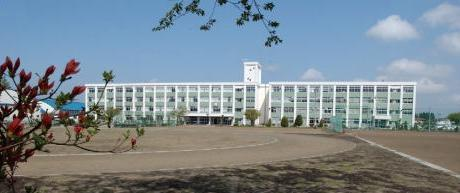七戸高等学校